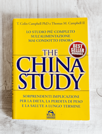 The China Study - Colin Campbell