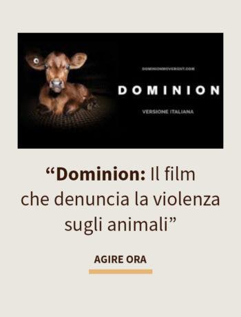 Dominion - Il film che denuncia la violenza sugli animali